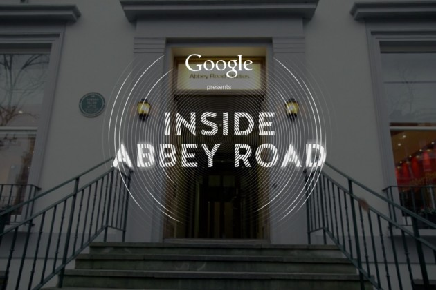 Abbey Road inside